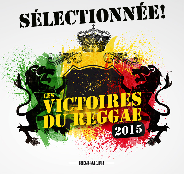 Victoire du Reggae 2015