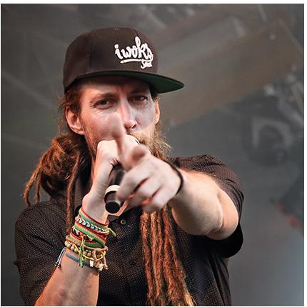 SK93 – Chanteur I Woks Sound