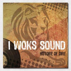 """Vignette album """"Histoire de dire"""""""