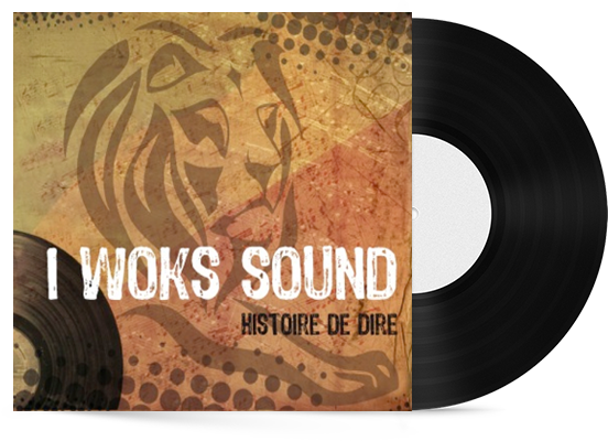 i woks sound album trankill